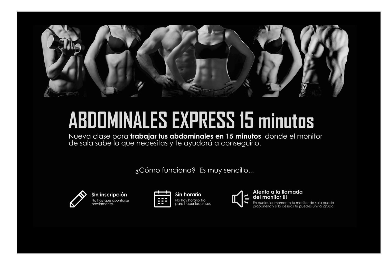 cartelería para el interior del gimnasio Bodyfactory Zaragoza