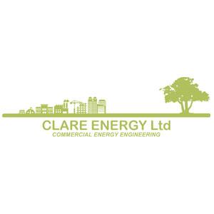 logotipo para empresa de consultoría energética
