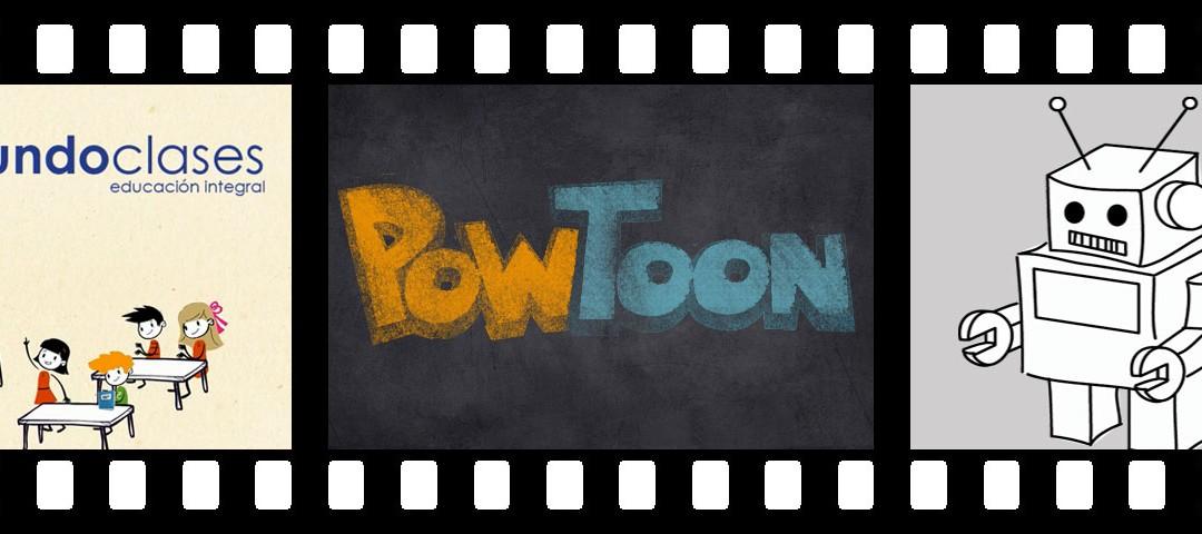 """¿POR QUÉ LOS VIDEOS DE POWTOON """"PARTEN LA PANA""""? ESTOS SON LOS 8 MOTIVOS"""